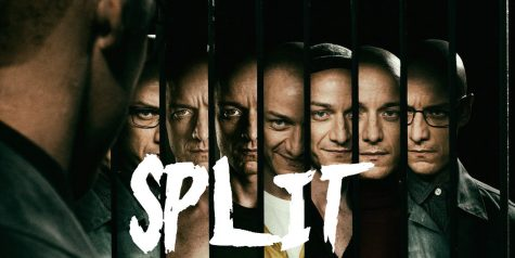 Split Movie Review